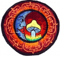 Patches (Patch) No. 35
