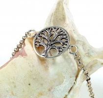 Arm chain tree of life