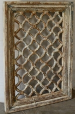 Old wall/ceiling cladding from India