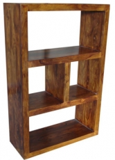 Cube Shelf, Bookcase - Model 17