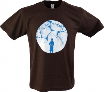 Fun T-Shirt `Mond Bruch`