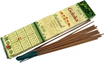 Goloka Incense Sticks - Patcholi