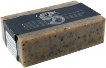 Handmade scented soap, 100 g Fair Trade - Coffee