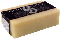 Handmade scented soap, 100 g Fair Trade - Oriental Spice