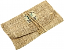 Hemp Tobacco pouch, tobacco bag, rotating bag