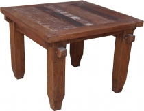 Antique coffee table - Model 5