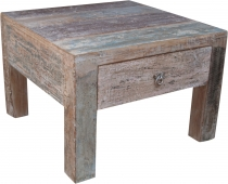 Coffee table, coffee table, side table with drawer - Model 8