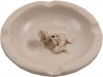 Ceramic Incense Plate Ashtray - Model 20