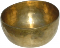 Singing bowl from India 23 cm