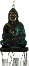 Sound play with Buddha green