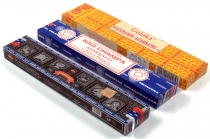 Nag Champa Incense Sticks Mix 3 Packs
