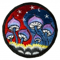 Patches (patches) No. 5