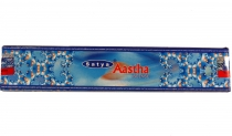 Incense sticks, Incense - Satya Aastha 15 g