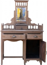 Dressing Table, Dressing Table Cabinet - Model 40