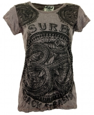 Sure T-Shirt OM - taupe