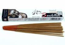 Vijayshree Incense Sticks - Golden Buddha