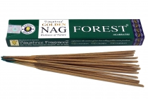 Vijayshree Incense Sticks - Golden Nag Forest