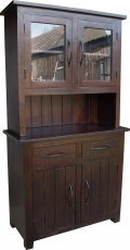 Two-piece kitchen cupboard, buffet, sideboard - model 23